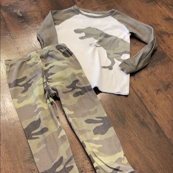 Wonder nation sleepwear size 5T boys